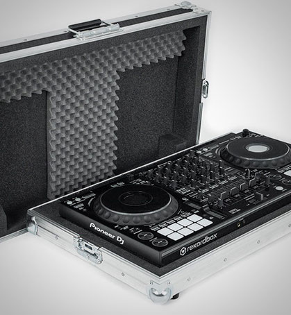 DDJ1000 Flight Case