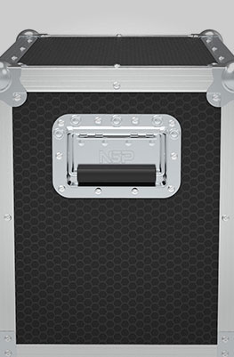 Mesa Boogie Nomad 45 1x12 Combo Flight Case