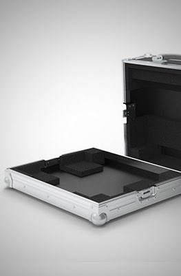 Roland Switcher Flight Case