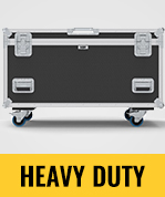 Heavy Duty Road Trunks