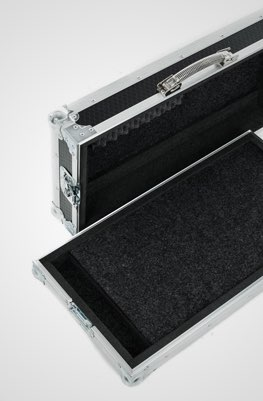 Headrush Pedalboard Flight Case