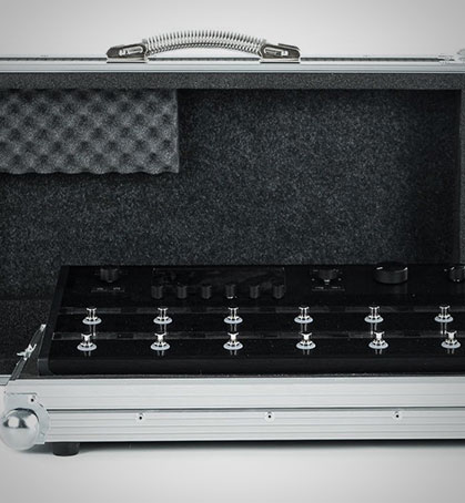 Line 6 Helix Flight Case