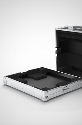 Obey 70 Lighting Console Flight Case