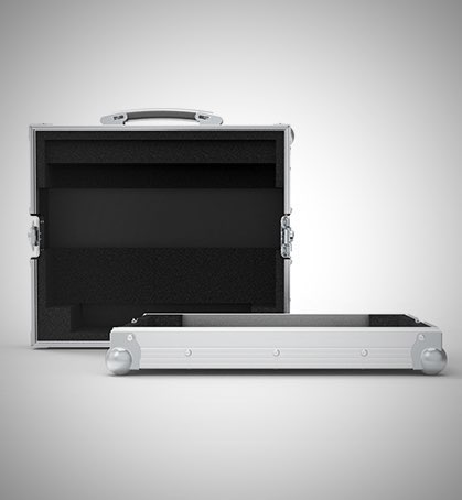 Obey 70 Lighting Desk Case