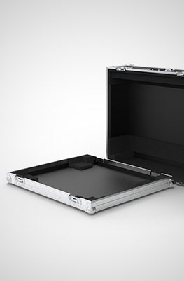 LX600 Lighting Console Flight Case