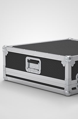 Behringer Flight Case
