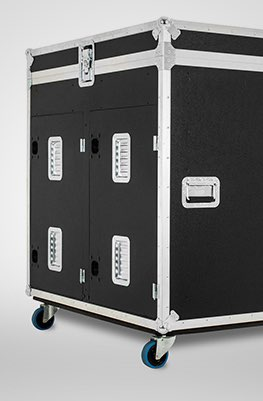 Large Production Case