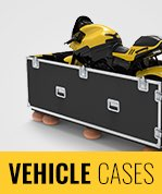 Motorsport Vehicle Cases