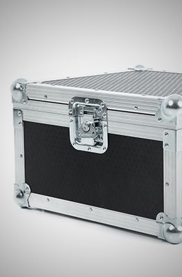 Alesis SamplePad 4 Flight Case