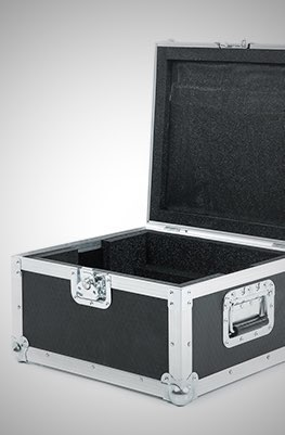 Alesis SamplePad 4 Flightcase