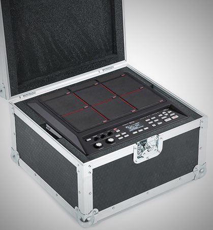 Alesis SamplePad 4 Case