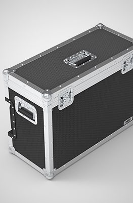 Victor V-4000 Lighting Panel Flight Case