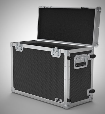 Victor V-4000 Lighting Panel Case