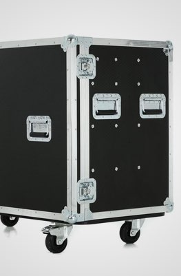 Production Flight Case