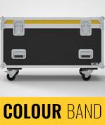 Colour Band Cases