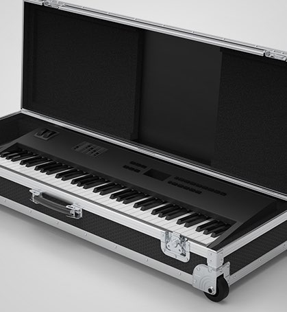 Continental 73 Keyboard Case