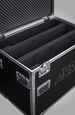 ARRI D5 Flightcase