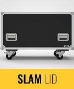 Slam Lid Cases