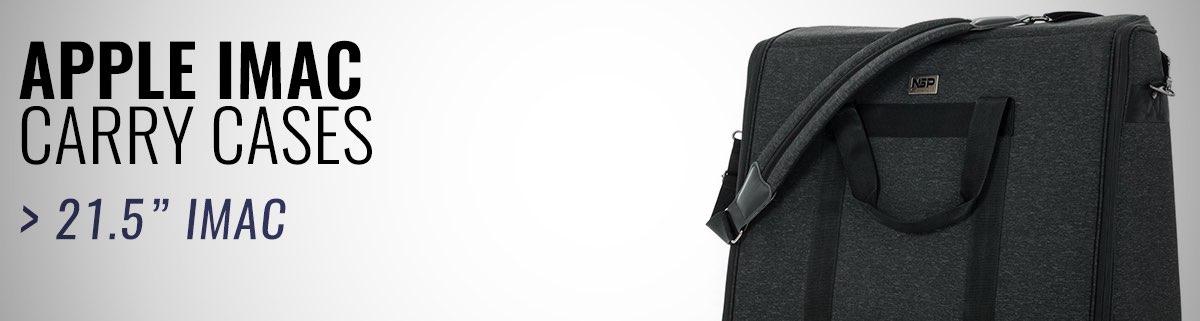 21.5 iMac Bags