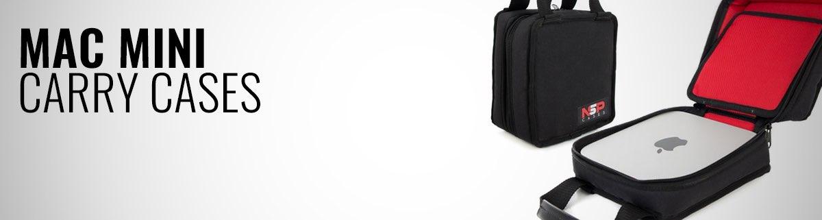 Mac Mini Soft Cases