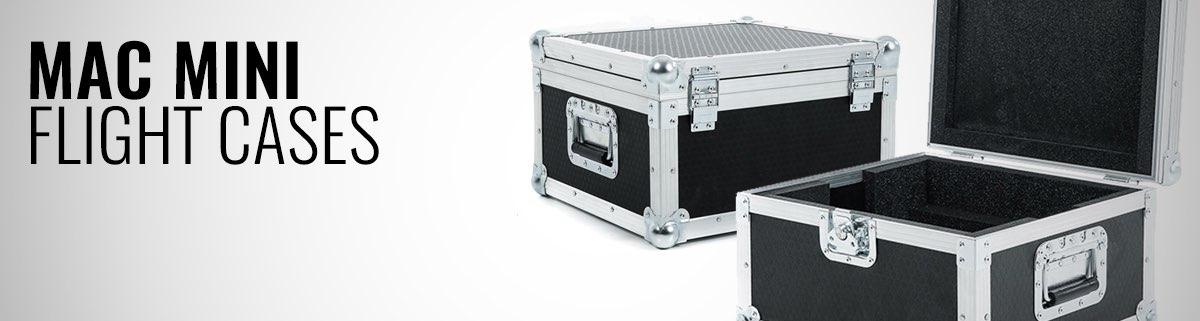Mac Mini Cases